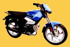 Fada Scooters | Scooters| New - TOMOS Mopeds